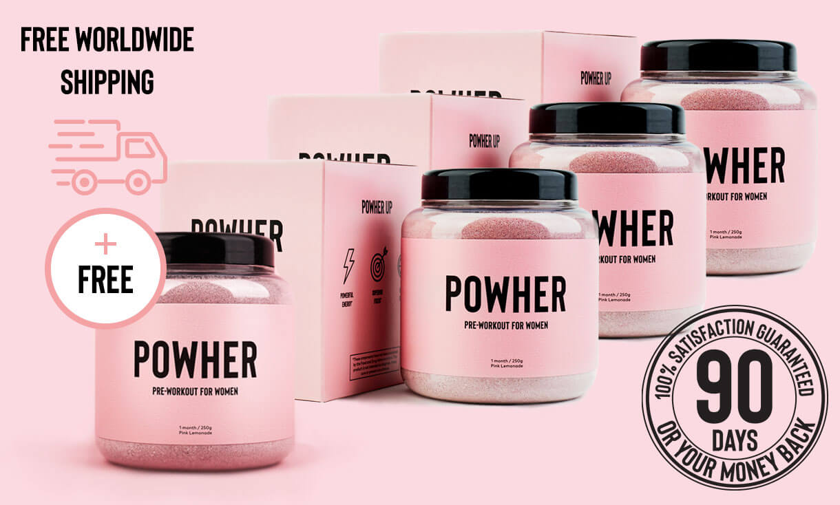 Powher bundle